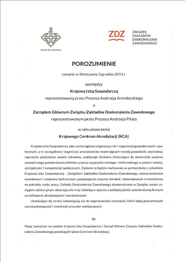KCA_porozumienie